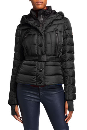 the best attitude 65872 b81bb Moncler Women's Jackets, Coats & More at Neiman Marcus