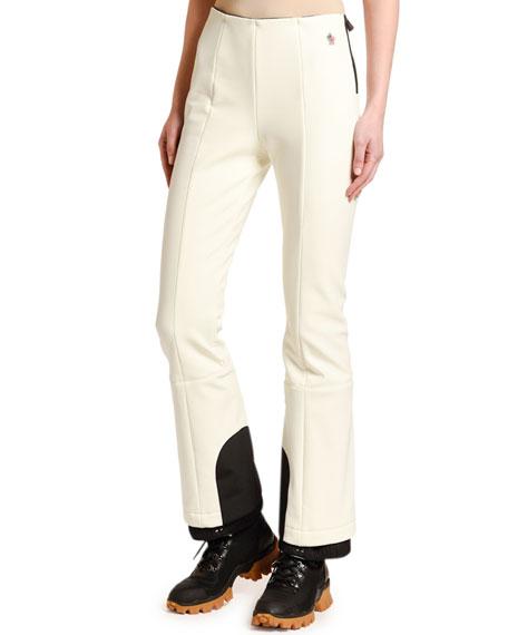 Moncler Full-Length Pants