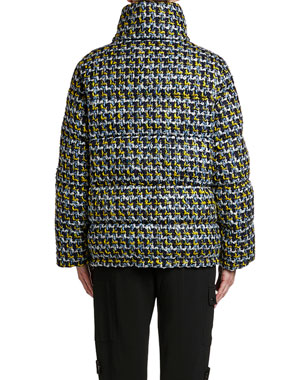b5bff0a21 Moncler Women's Jackets, Coats & More at Neiman Marcus