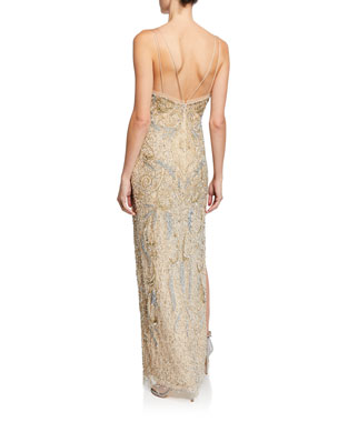 75d9fc8ce8ec5 Evening Gowns by Occasion at Neiman Marcus