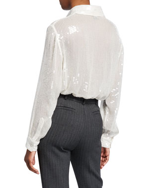 a0798258 Women's Blouses at Neiman Marcus