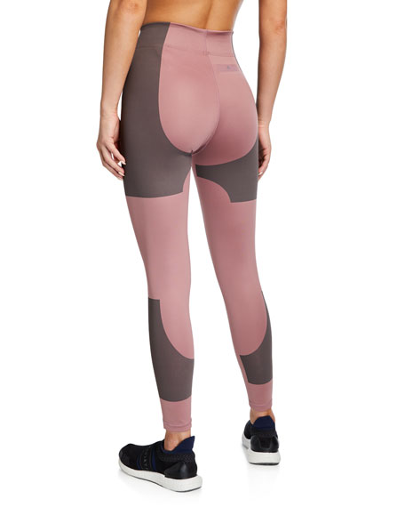 adidas by Stella McCartney Fitsense+ Running Tights