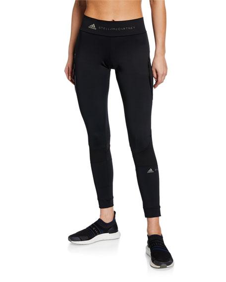 adidas by Stella McCartney P Essential Running Tights