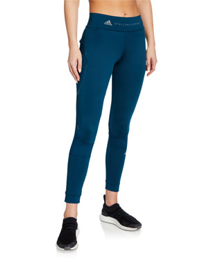 80f656762a1 adidas by Stella McCartney P Essential Running Tights