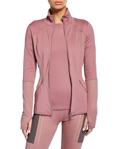 adidas by Stella McCartney P Essential Midlayer Jacket