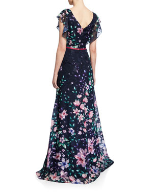 367af56235f3 Marchesa Notte Dresses & Gowns at Neiman Marcus