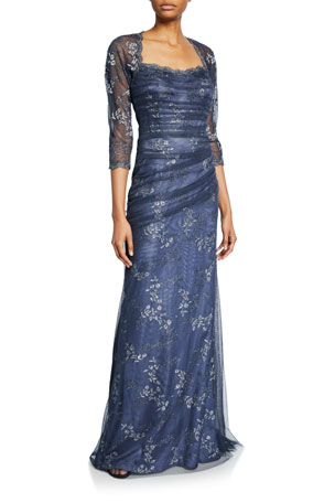 Mother of the Bride Dresses & Gowns at Neiman Marcus