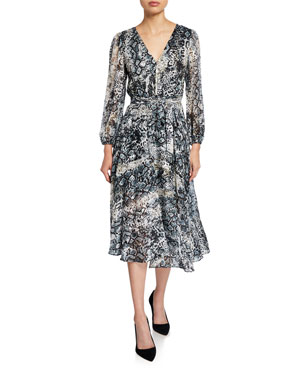 bed949599153 New Contemporary Dresses & Clothing at Neiman Marcus
