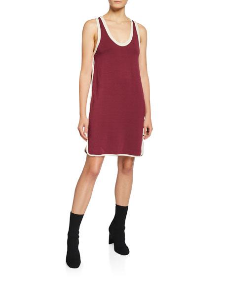 Rag & Bone Coast Short Tank Dress