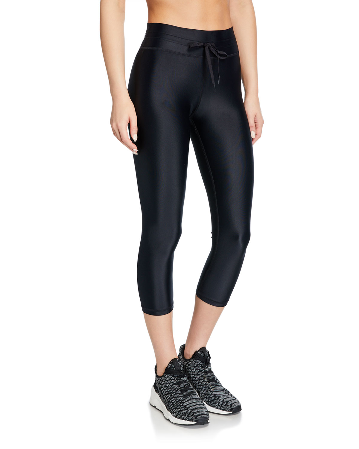 The Upside NYC Cropped Yoga Leggings