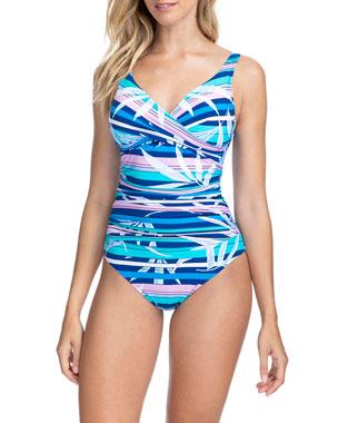 cfa81209ba Women's Swimwear & Coverups at Neiman Marcus