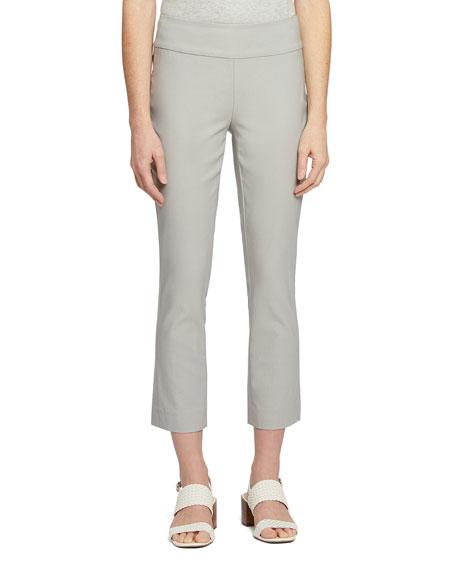 NIC+ZOE Crop Wonderstretch Pants