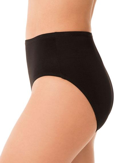 Miraclesuit Basic High-Rise Bikini Bottom