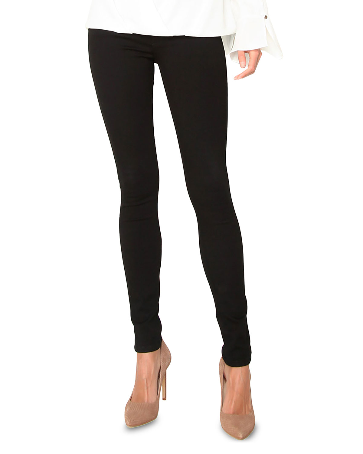 James Jeans James Twiggy Dancer Skinny Ankle Pants