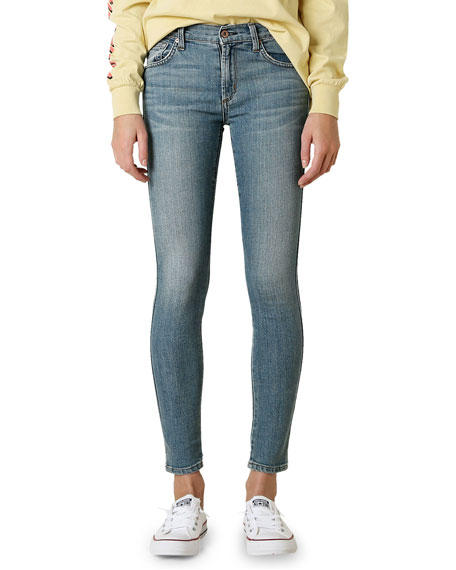 James Jeans James Twiggy Ankle Skinny Jeans