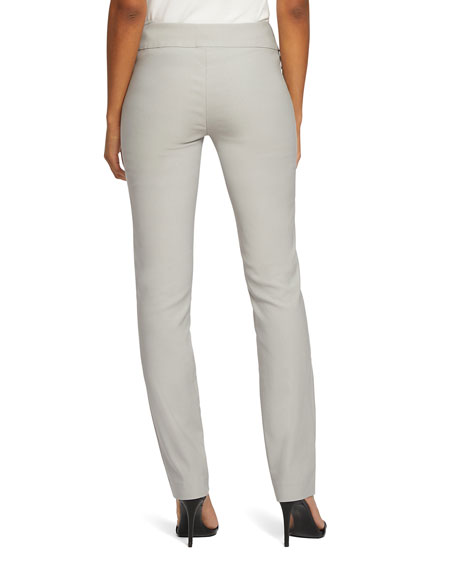 NIC+ZOE Plus Size Wonderstretch Pants