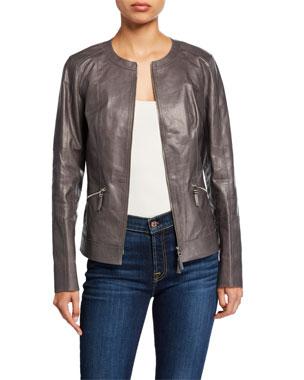 5070ce22f Lafayette 148 Jackets at Neiman Marcus