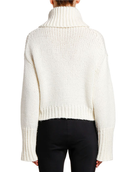 Moncler Relaxed Knit Sweater