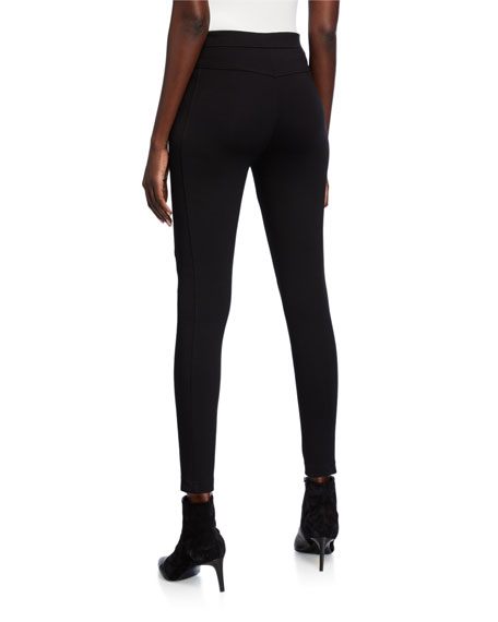 Bailey 44 Frances Skinny Faux-Leather Pants
