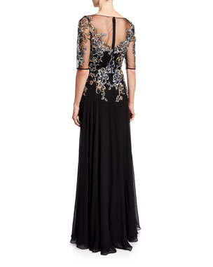 e4d57a8b530c Evening Gowns by Occasion at Neiman Marcus