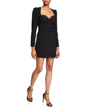8621471ec Self-Portrait Dresses & Clothing at Neiman Marcus