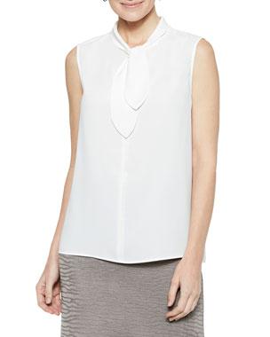 66749d6269f34 Casual Women's Designer Tops at Neiman Marcus