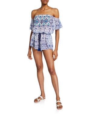 fe89336060b Beachwear & Swim Cover-Ups at Neiman Marcus