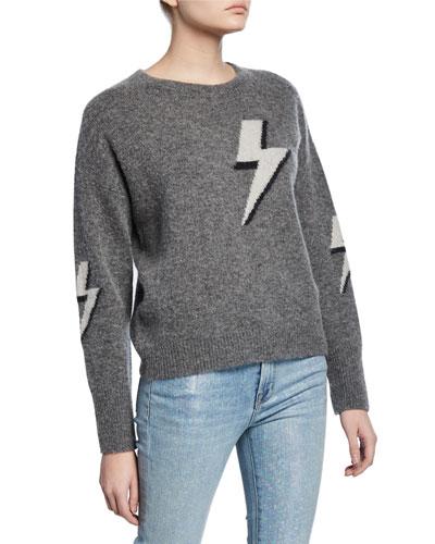 Virgo Pullover Sweater