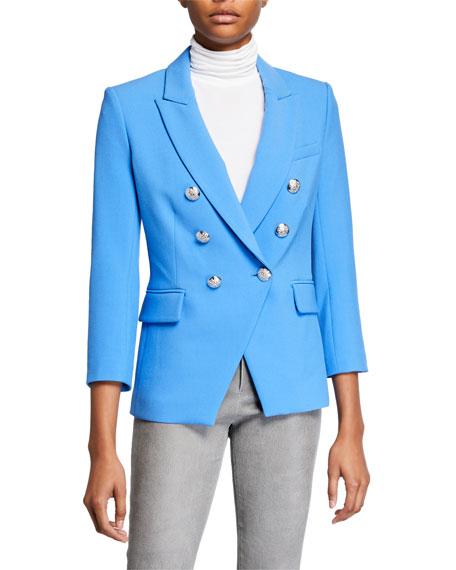 Veronica Beard Empire Dickey Jacket