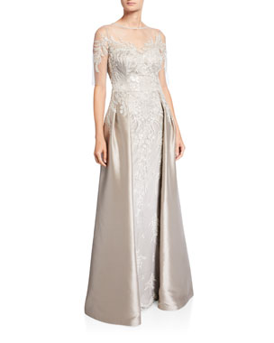 9e962586ba Evening Gowns by Occasion at Neiman Marcus