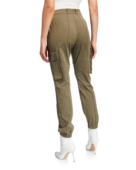 Le Superbe Head West Cargo Pants