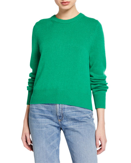 A.L.C. Wooster Crewneck Sweater