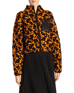 43c1961e Women's Contemporary Bomber Jackets at Neiman Marcus