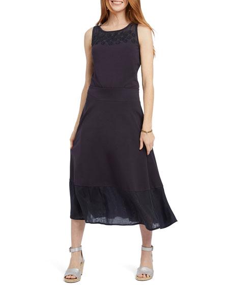 NIC+ZOE Nova Midi Skirt