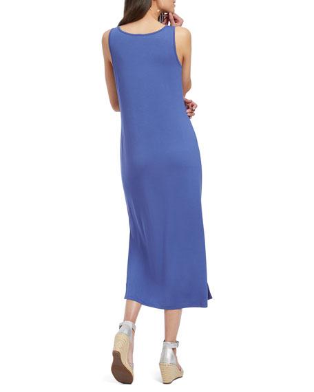 NIC+ZOE Petite Ease & Comfort Sleeveless Dress