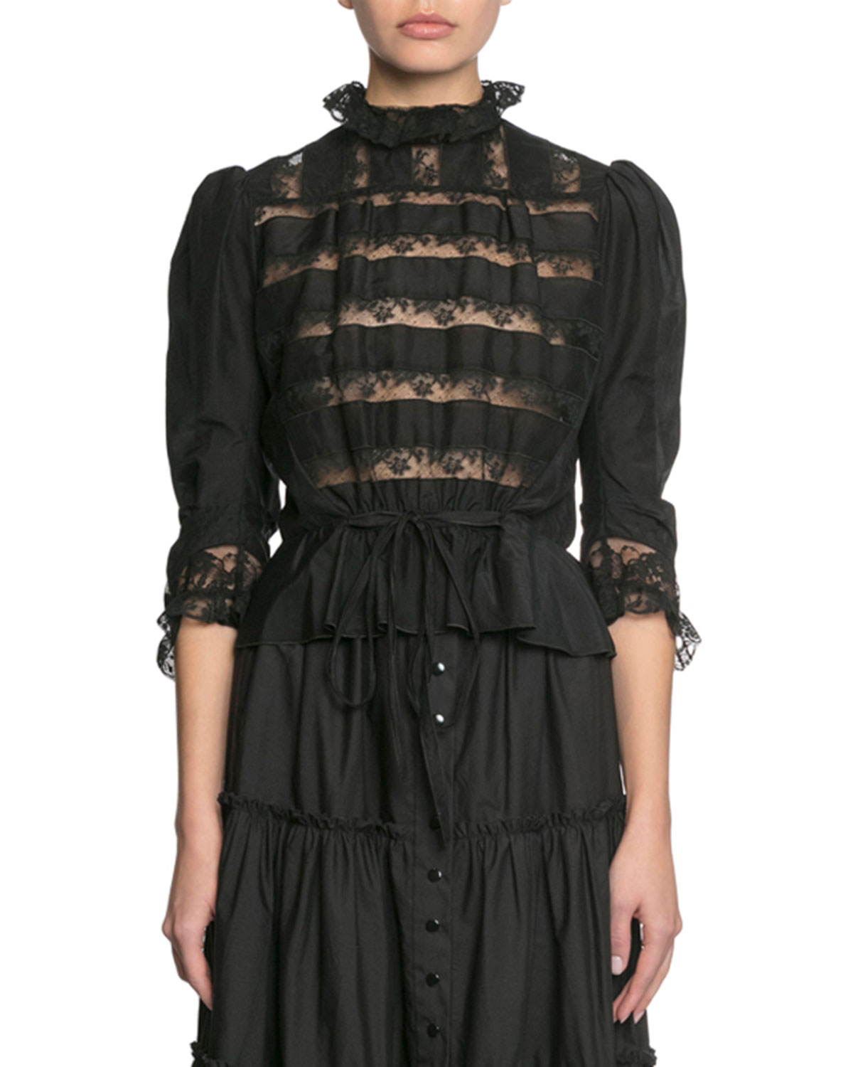The Victorian Blouse by The Marc Jacobs