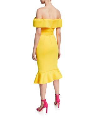b0d306cde Designer Cocktail Dresses at Neiman Marcus