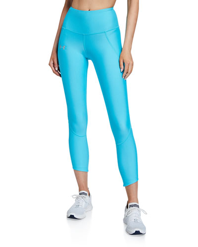 Fly Fast Cropped Active Tights