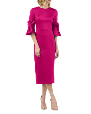 146120683b Designer Dresses at Neiman Marcus