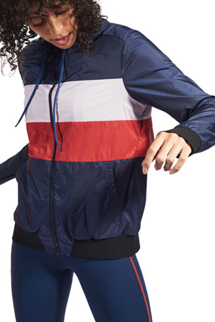LNDR Victory Colorblock Jacket