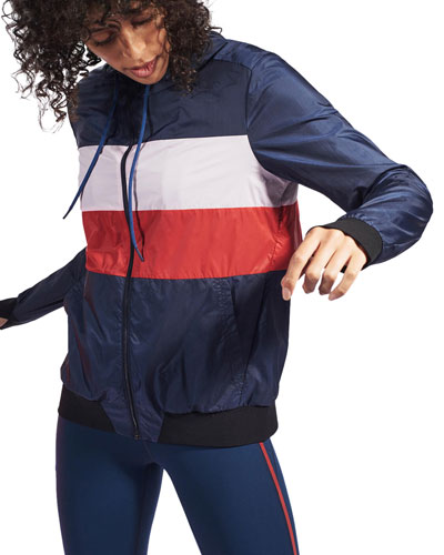 Victory Colorblock Jacket