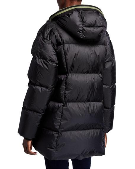 Bogner Harper Oversized Puffer Coat