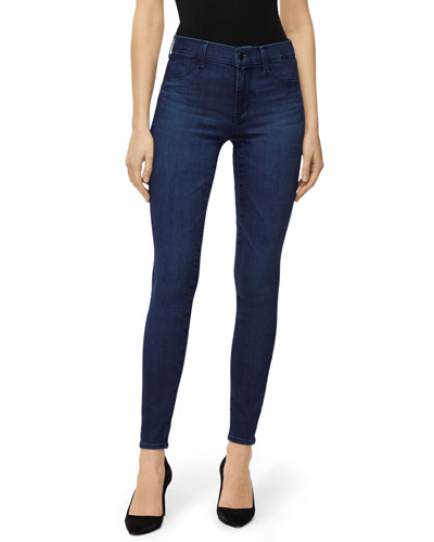 925 Organic Cotton Denim Jeggings
