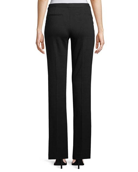 Kobi Halperin Plus Size Riley Pant Fashion Slim Trousers