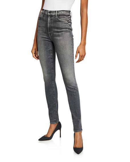 MOTHER The Super Swooner Jeans
