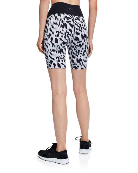 Varley Northfield Biker Shorts