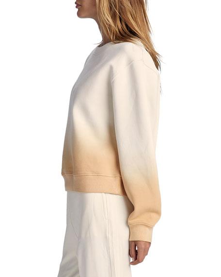 Varley Chalmers Ombre Revive Sweatshirt