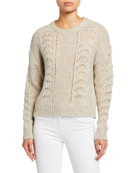 Rails Mara Sweater Top