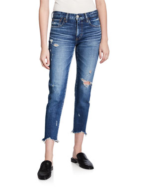b82d198f93 Designer Jeans for Women at Neiman Marcus