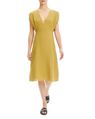 af8cae75f0ee5 Theory Dresses & Women's Clothing at Neiman Marcus